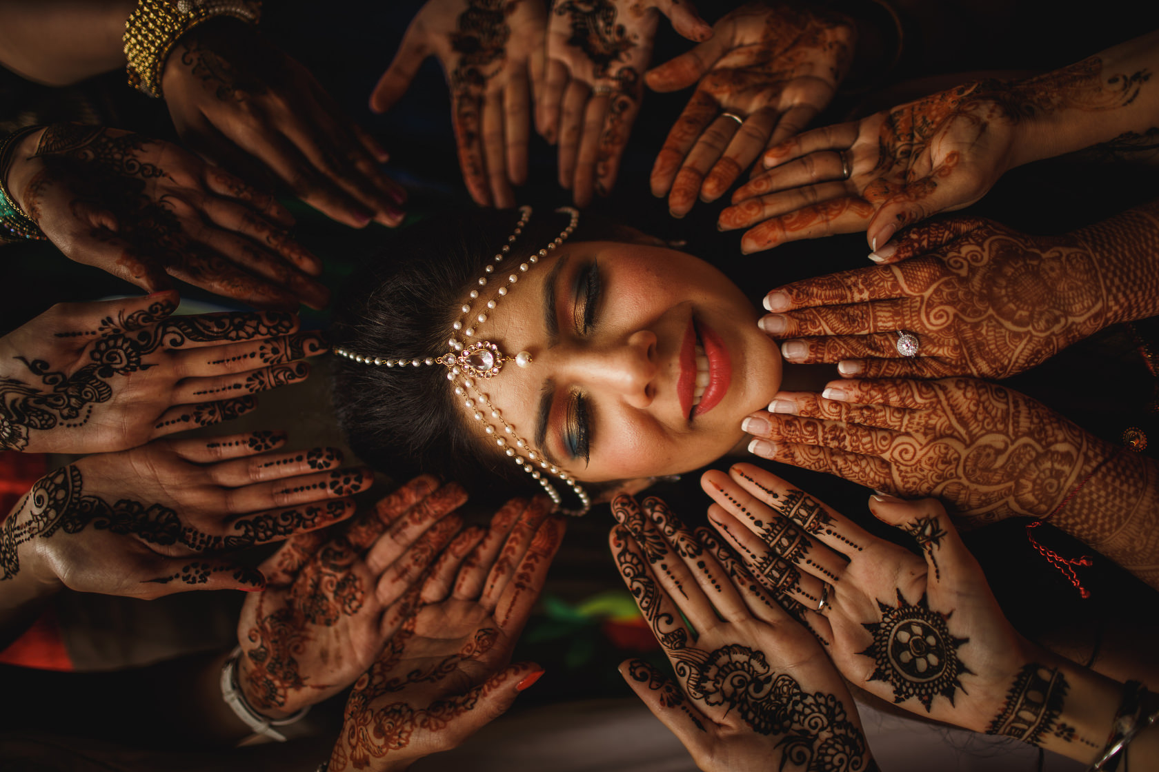 Top 50 Mehndi designs easy and simple for you with images