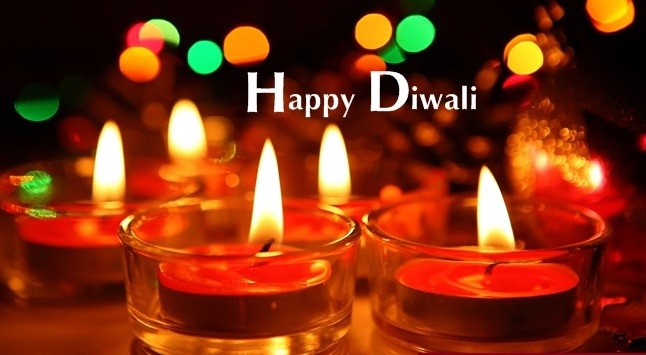 Diwali Wishes in Hindi and English with Images | Diwali 2019