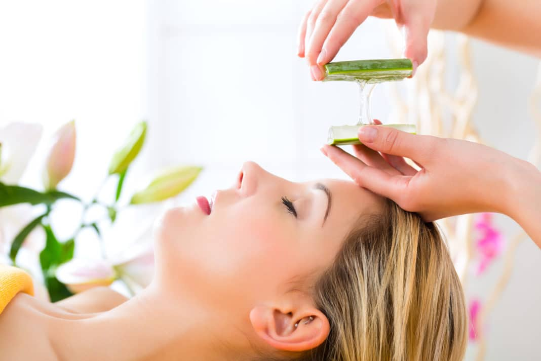 Benefit of Aloe vera for hair and How to use Aloe vera gel for hair