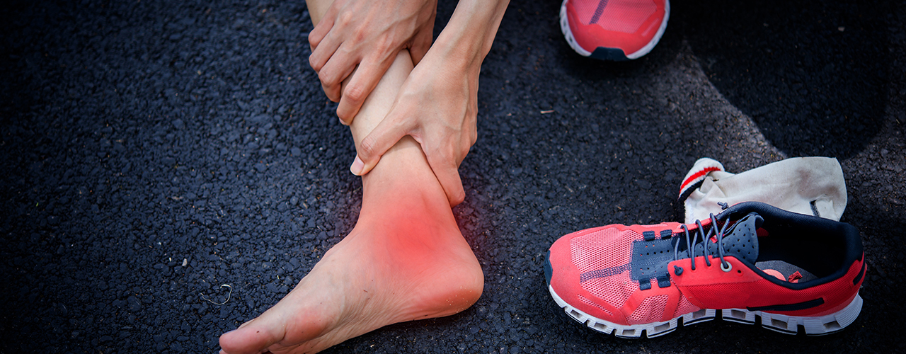 How To Cure Foot Pain with 8 Effective Tips To Cure Heel Foot Pain