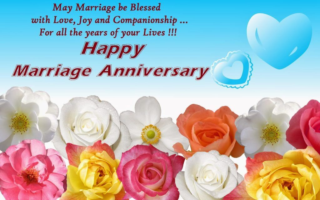 Best anniversary Messages for couples