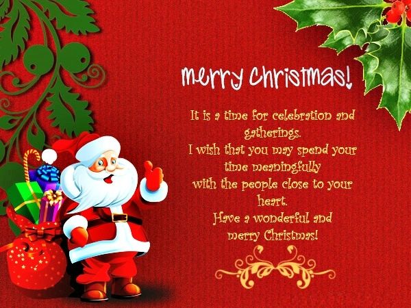 merry-christmas wishesh for family