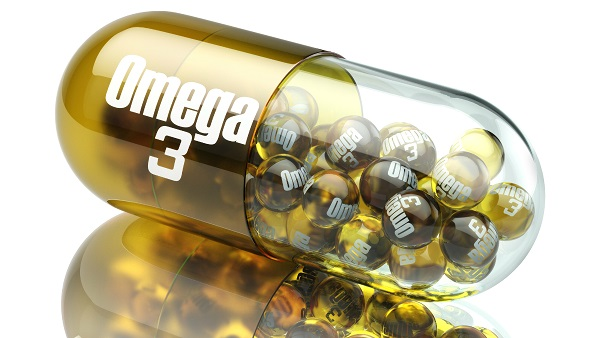 Benifits of omega 3 tablet