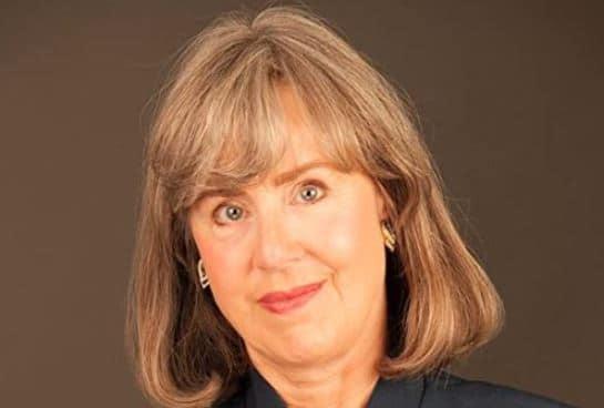 Deborah Elizabeth Sawyer Bio